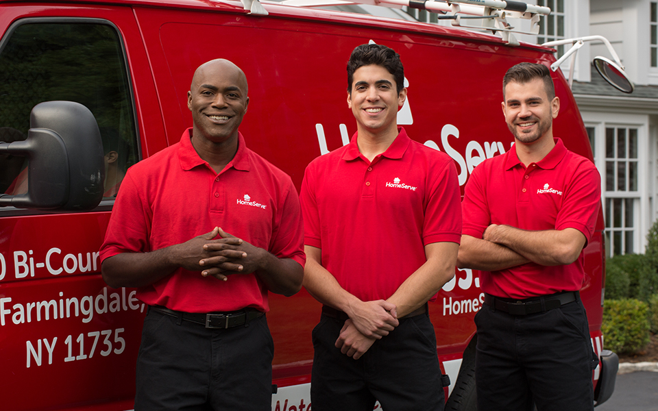 Heating Air Conditioning Contractor Homeserve Of Staten Island